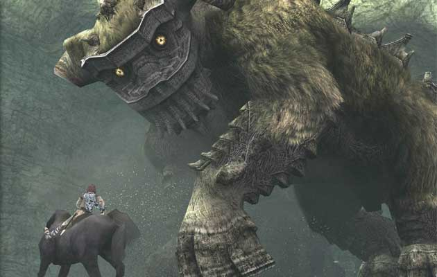 What have I done? (Shadow of the Colossus)